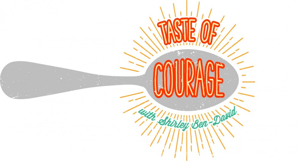 Taste Of Courage